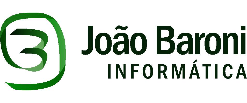 JOÃO BARONI INFORMÁTICA